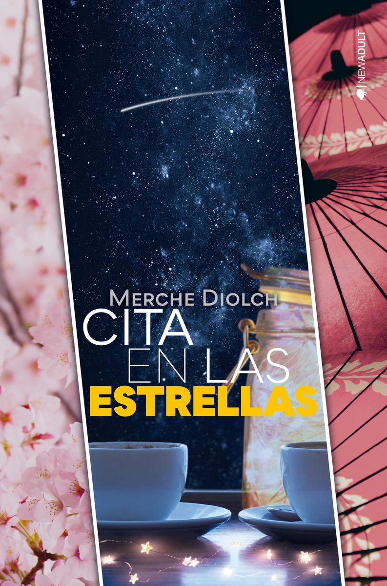 CITA EN LAS ESTRELLAS: portada