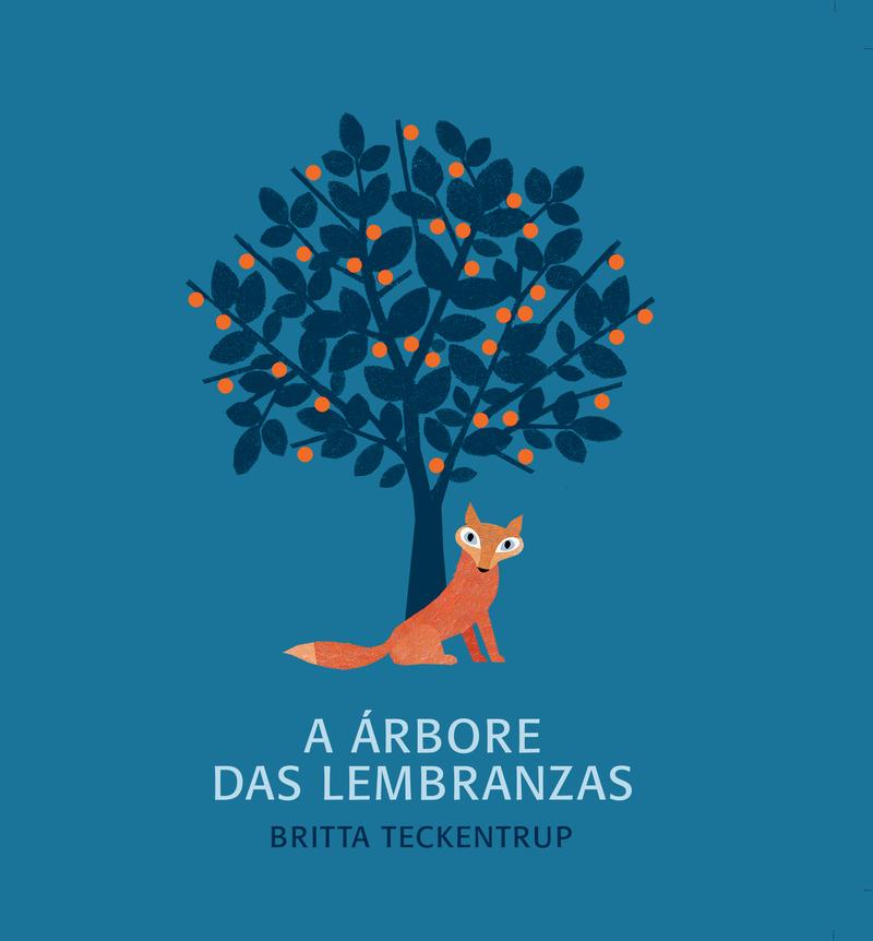 A árbore das lembranzas: portada