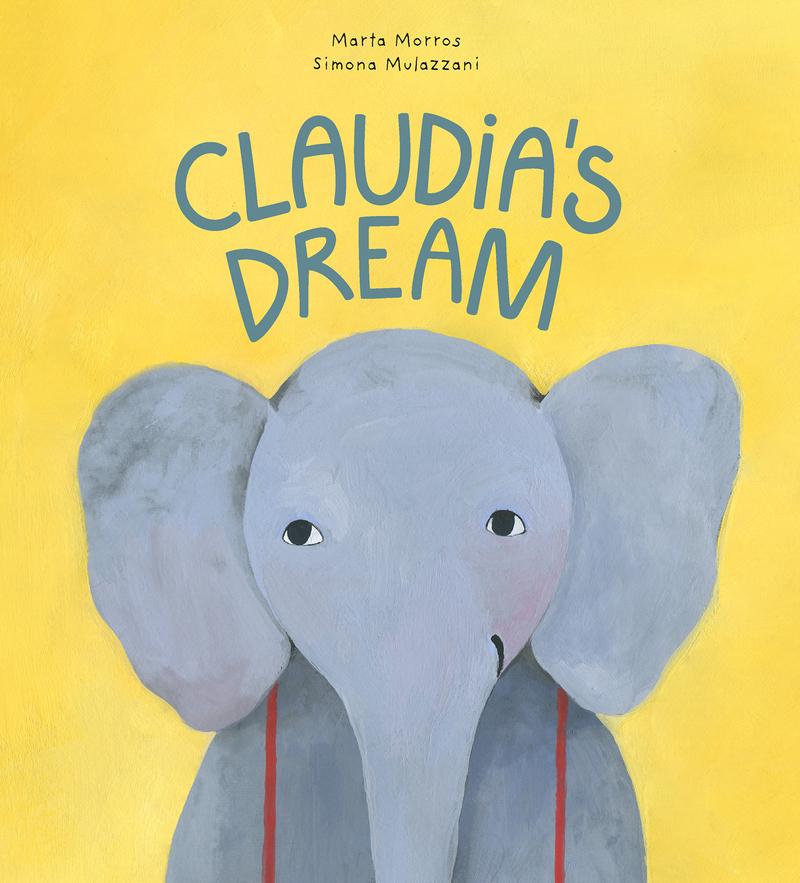 Claudia's Dream: portada