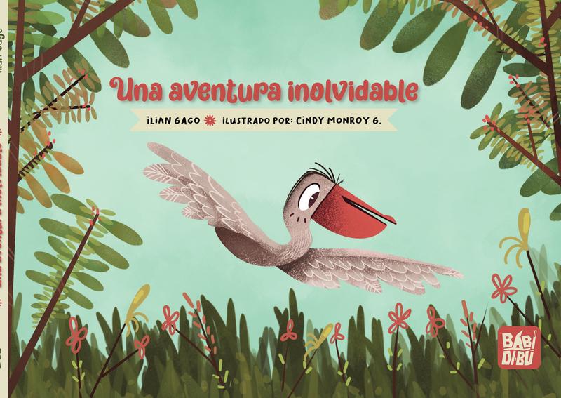 Una aventura inolvidable: portada
