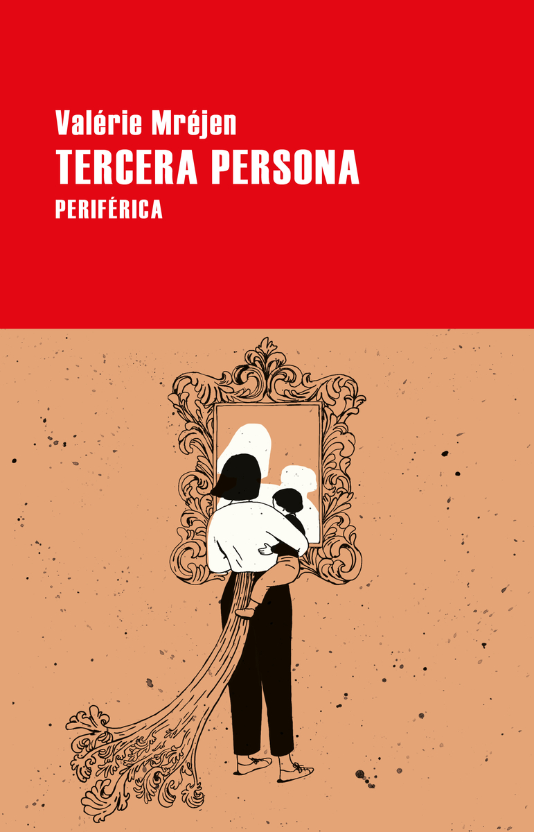 Tercera persona: portada