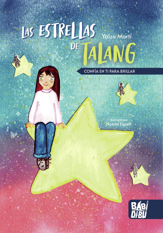Las estrellas de Talang: portada