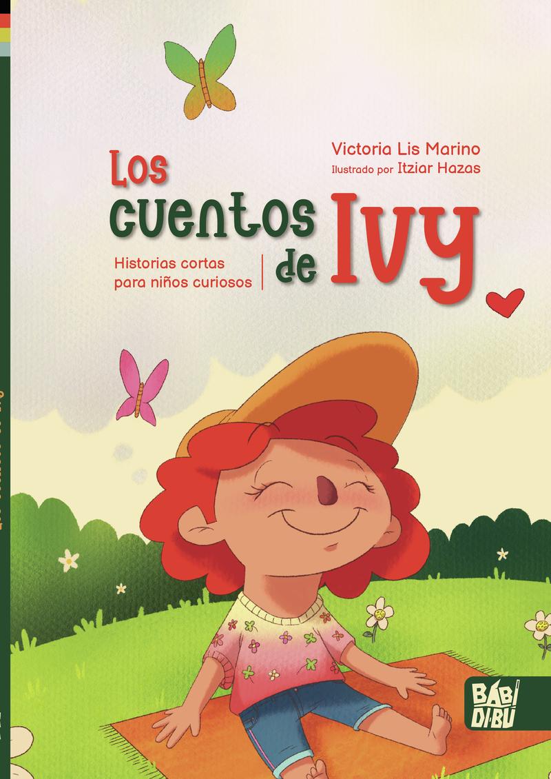Los cuentos de Ivy: portada