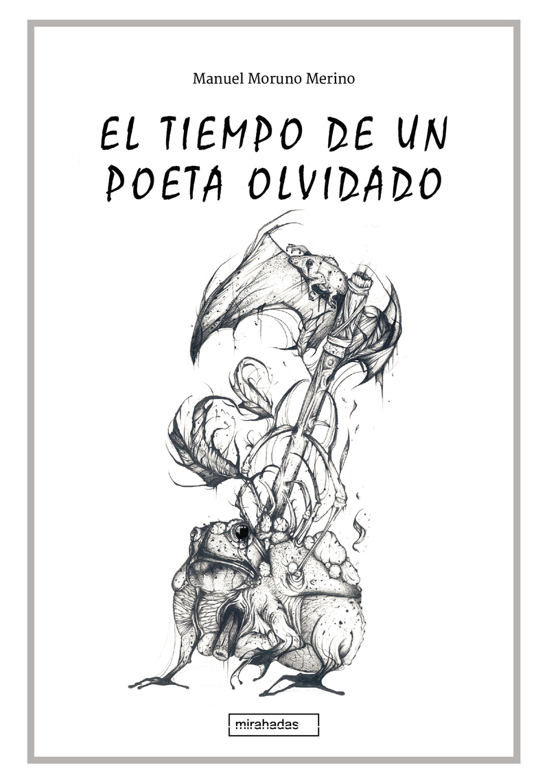 El tiempo de un poeta olvidado: portada