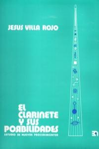 CLARINETE Y SUS POSIBILIDADES,EL: portada