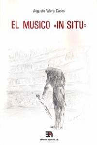 MUSICO IN SITU,EL: portada