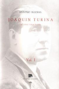 JOAQUIN TURINA I: portada