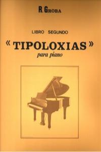 TIPOLOXIAS. LIBRO 2º: portada