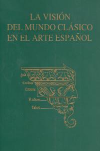 VISION DEL MUNDO CLAISCO EN EL ARTE ESPA�OL,LA: portada