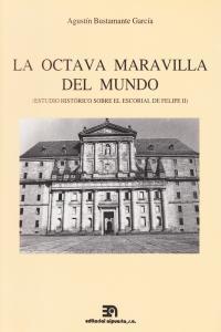 OCTAVA MARAVILLA DEL MUNDO,LA: portada