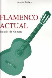 FLAMENCO ACTUAL: portada
