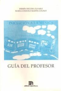 TREN MAGICO,EL - GUIA DEL PROFESOR: portada