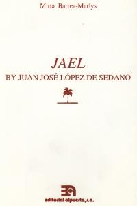 JAEL BY JUAN JOSE LPEZ DE SEDANO: portada