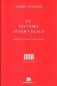 SISTEMA INTERVALICO,EL: portada