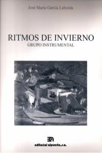 RITMOS DE INVIERNO (GRUPO INSTRUMENTAL): portada
