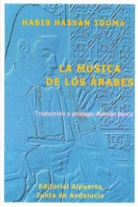 MUSICA DE LOS ARABES,LA: portada