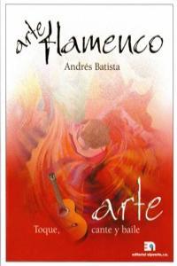 ARTE FLAMENCO: portada
