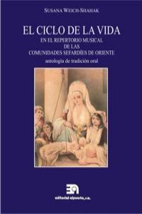 CICLO DE LA VIDA EN EL REPERTORIO MUSICAL DE LAS COMUNIDADES: portada
