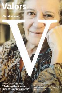 REVISTA VALORS Nº100 GENER 2013: portada