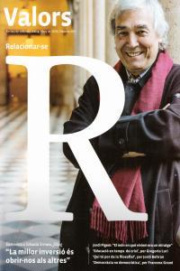 REVISTA VALORS Nº102 MARÇ 2013: portada
