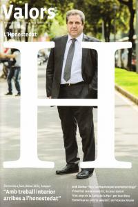 REVISTA VALORS Nº104 MAIG 2013: portada