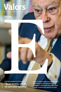 REVISTA VALORS Nº110 DESEMBRE 2013: portada