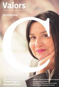 REVISTA VALORS Nº111 GENER 2014: portada