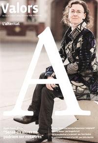 REVISTA VALORS Nº112 FEBRER 2014: portada