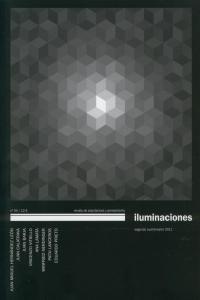 ILUMINACIONES Nº 4 SEGUNDO CUATRIMESTRE 2011: portada