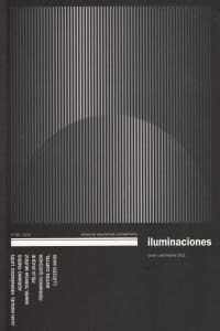 ILUMINACIONES Nº 5 TERCER CUATRIMESTRE 2011: portada