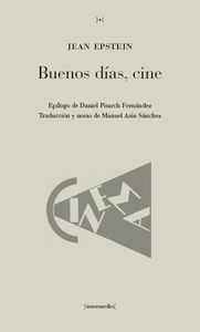 Buenos d�as, cine: portada