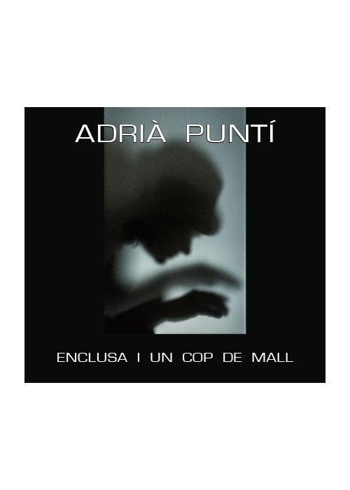 ENCLUSA I UN COP DE MALL: portada