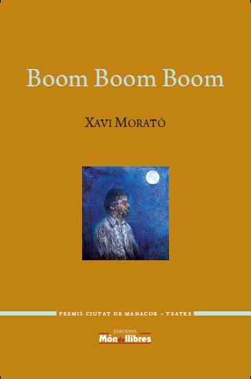 Boom Boom Boom: portada