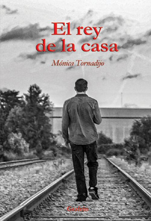 REY DE LA CASA,EL: portada