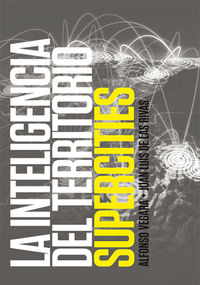 La inteligencia del territorio. Supercities: portada