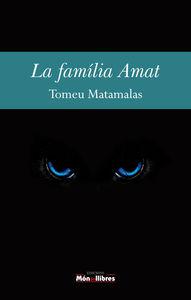La família Amat: portada