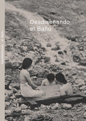 DESDISEÑANDO EL BAÑO: portada