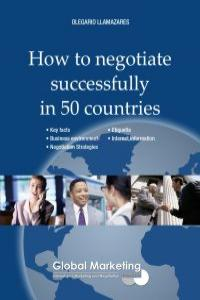 How to negotiate successfully in 50 countries: portada