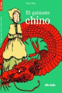 EL GABINETE CHINO: portada