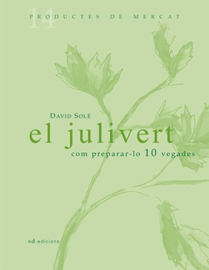 EL JULIVERT: portada