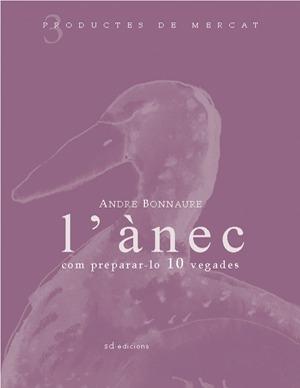 L'ÀNEC: portada