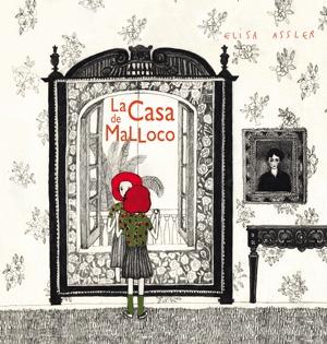 LA CASA DE MALLOCO: portada