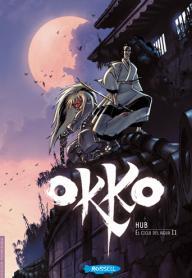 OKKO - 2: portada