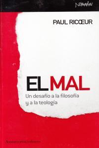 EL MAL: portada