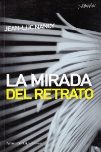 LA MIRADA DEL RETRATO: portada