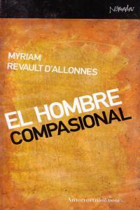 EL HOMBRE COMPASIONAL: portada