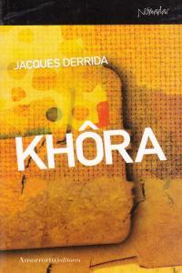 KHORA: portada