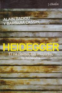 HEIDEGGER: portada