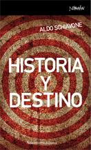 HISTORIA Y DESTINO: portada
