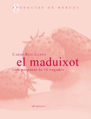 EL MADUIXOT: portada